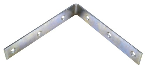 FF214 150MM CORNER BRACE BZP (10)