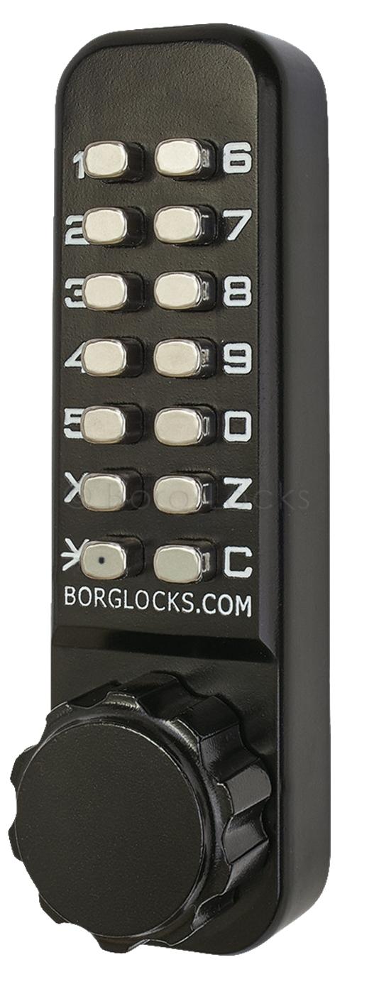 Borg BL2601 Marine Grade Easicode Pro