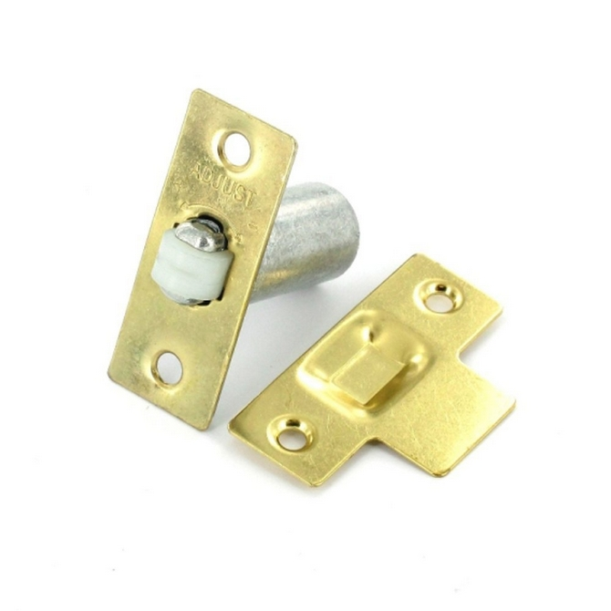 ADJUSTABLE ROLLER CATCHES