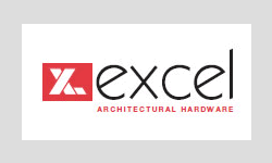 EXCEL ARCHITECTURAL HARDWARE