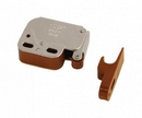 CA018B MINI TIP LATCH BROWN