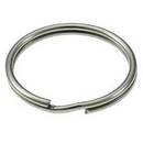 KT012 25MM SPLIT RING NP