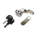 SE1000 CAM LOCK CHROME